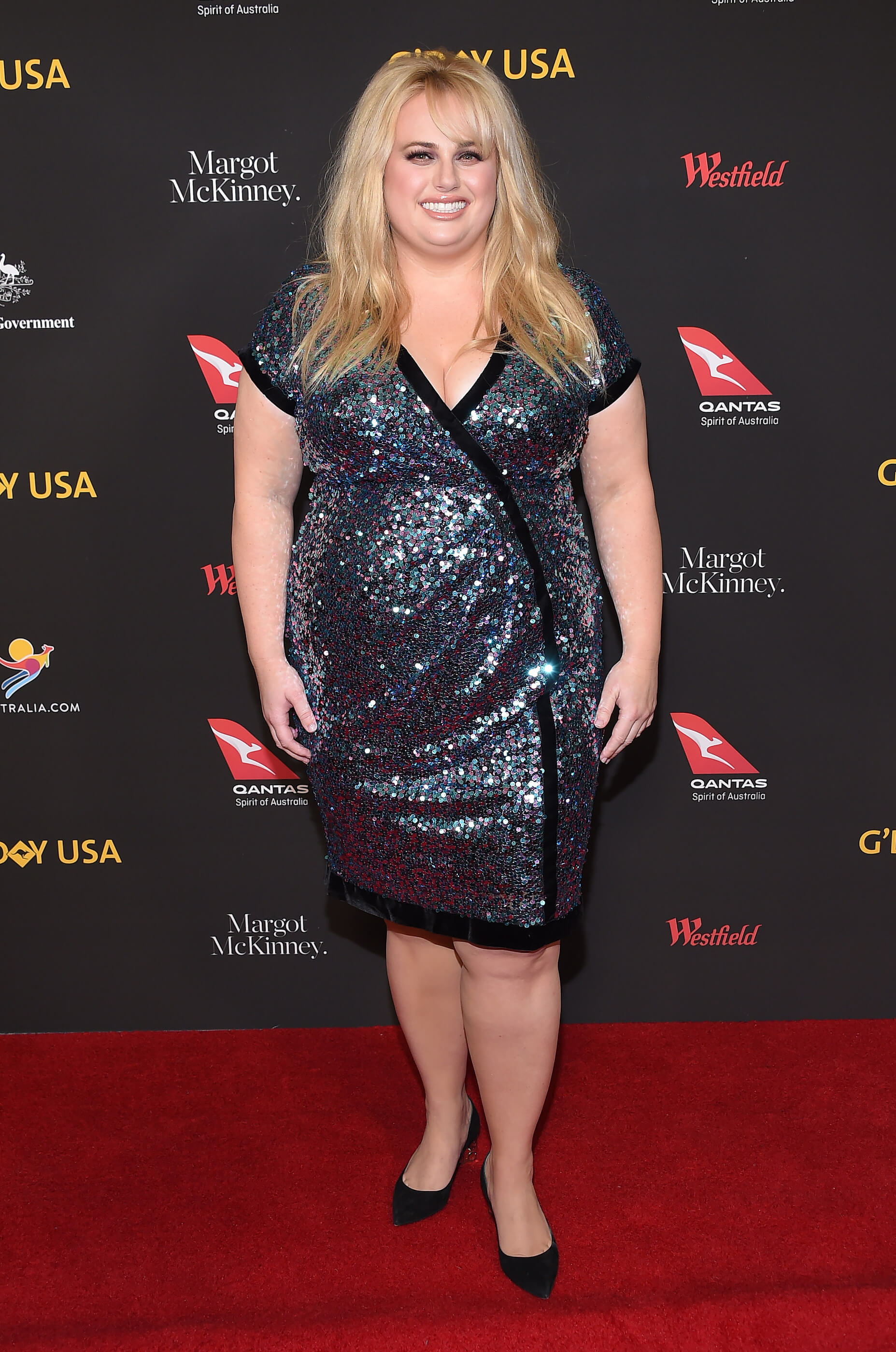 rebel wilson weight loss - celebrity weight loss
