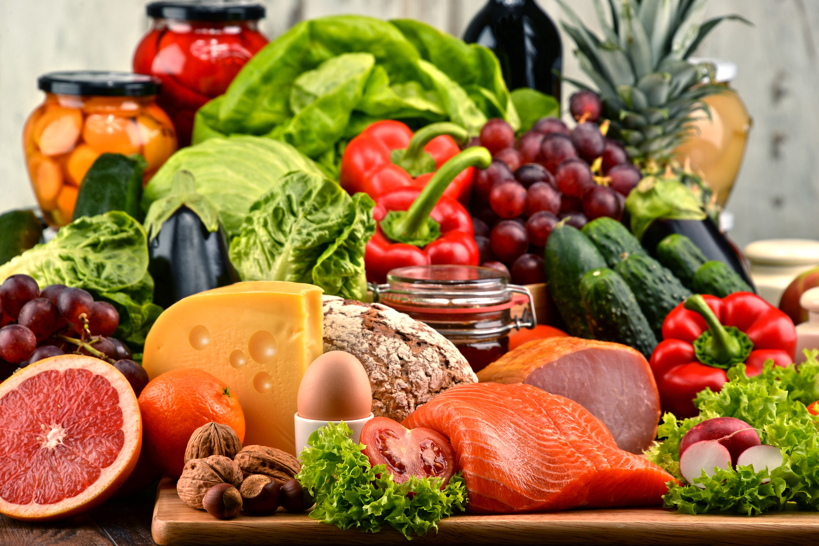 Health Foods That You Should Always Avoid