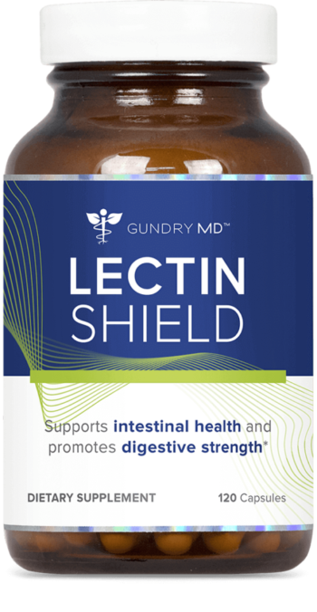 Lectin Shield Supplement and how to use to combat lectins