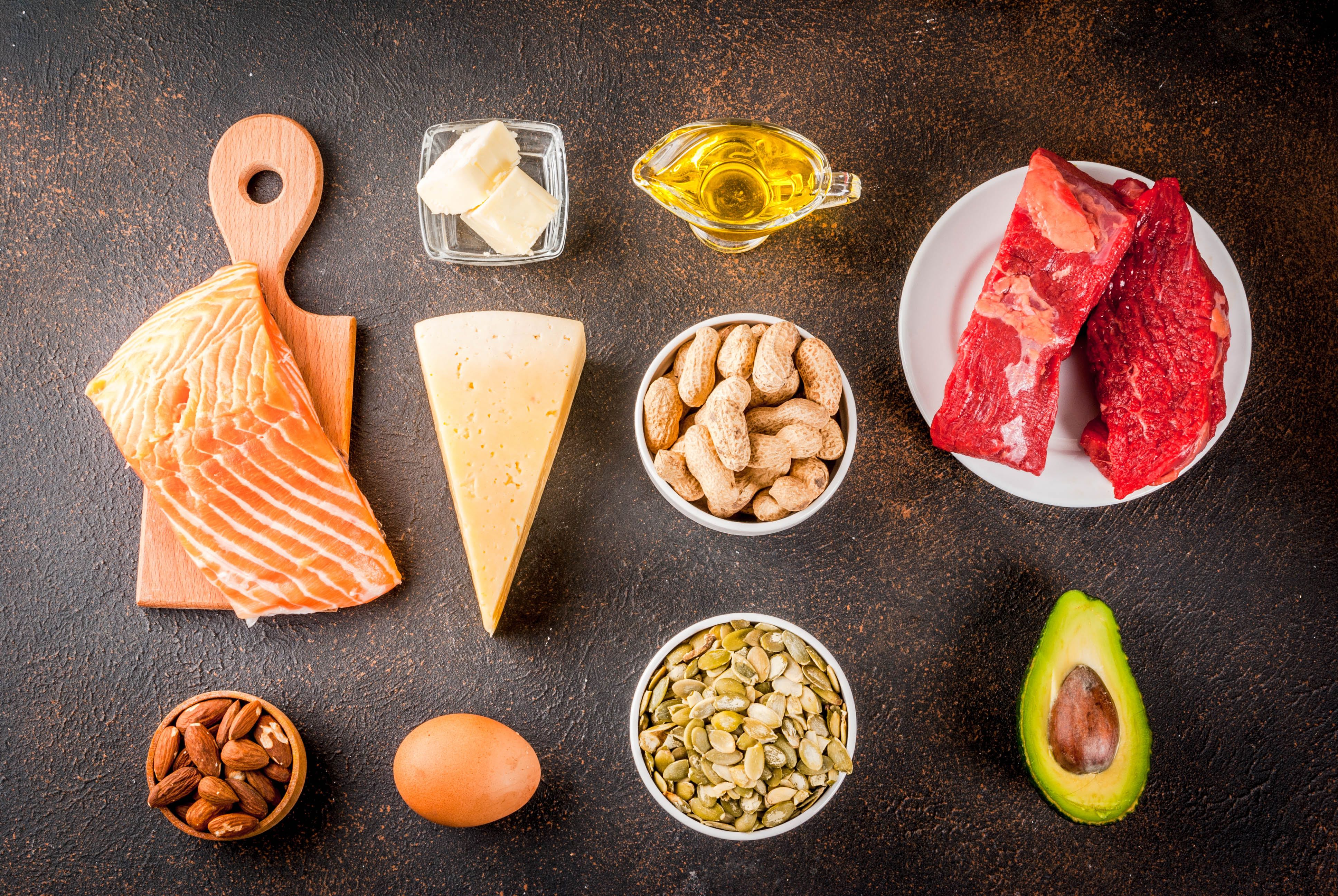 The Complete Lowdown on the Keto Diet